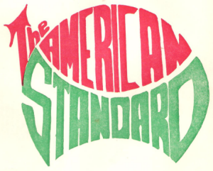 American StandardSMALL