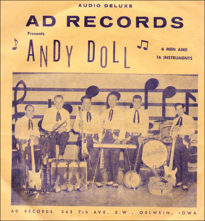 AndyDollBand