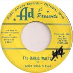 Banjo Waltz