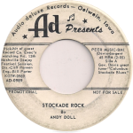 Stockade Rock
