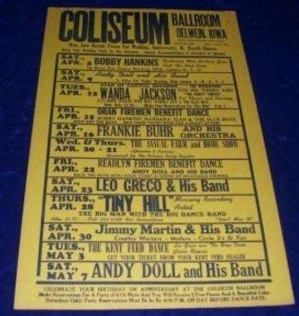 coliseumPoster