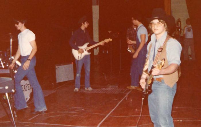 Spring Follies 1980