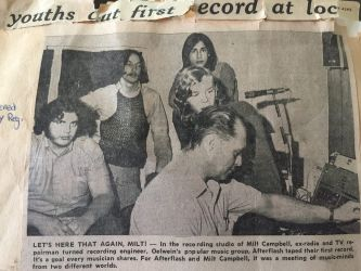 Daily Register-1971